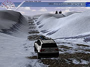Play BMW X3 Adventure