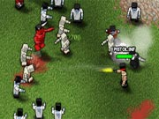 Play Boxhead The Zombie Wars