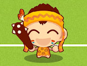 Play Crazy Tennis
