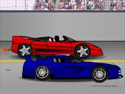 Play Drag Racer 3