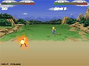 Play Dragon Ball Z