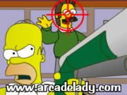 Play Homer the Flanders Killer 3