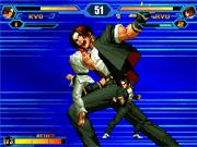 Play King of Fighters XS Ultimatum