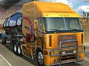 Play Mad Truckers