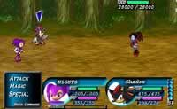 Play Sonic RPG eps