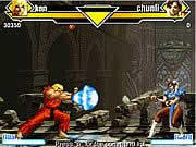Play Street Fighter Flash