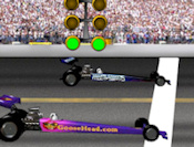 Play GooseHead Drag Racing