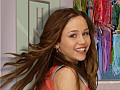 Play Hannah Montana Rock Star Fashion Challenge