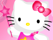 Play Hello Kitty Room