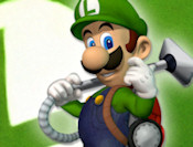 Play Luigis Mansion Save Mario