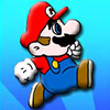 Play Mario Dress Up