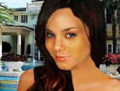 Play Vanessa Hudgens Makeover